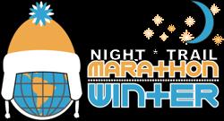 WinterNightTrailMarathonLogo