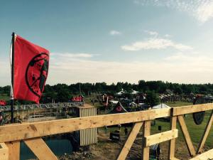 Ohio Spartan Beast (picture from Spartan Race Facebook page)